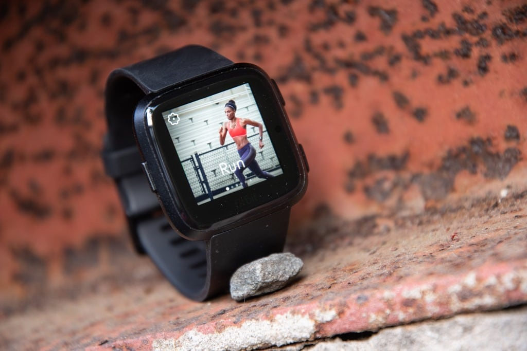 The Fitbit Ionic Smartwatch: Everything you need to know