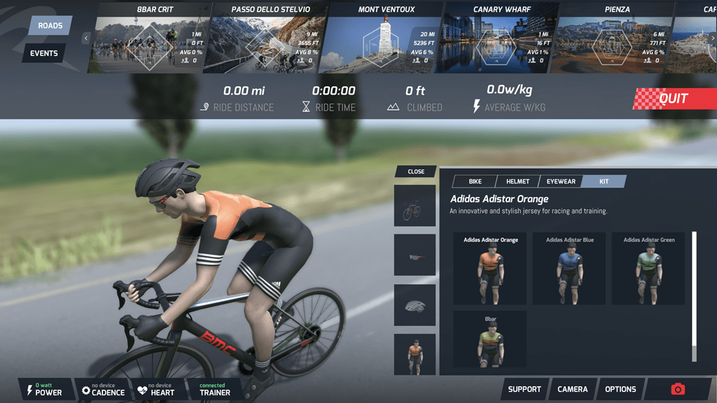 Hands-on with Road Grand Tours and their new update: Is it a