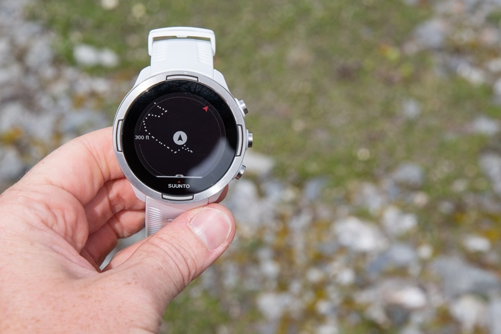 Probably the most technologically innovative thing to come to the Suunto 9  is FusedTrack. Suunto has long since used the  Fused  branding for other  areas 15d7684b53e