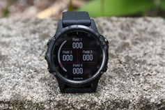 Garmin-Fenix5-Plus-DataPage-Layouts