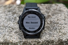 Garmin-Fenix5-Plus-DescentDataFields