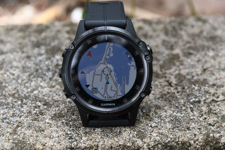Garmin-Fenix5-Plus-Maps