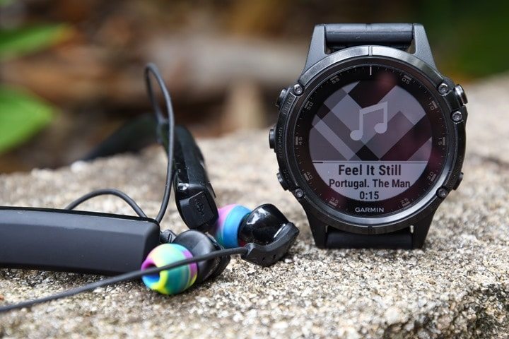 Garmin-Fenix5-Plus-Music-Overview