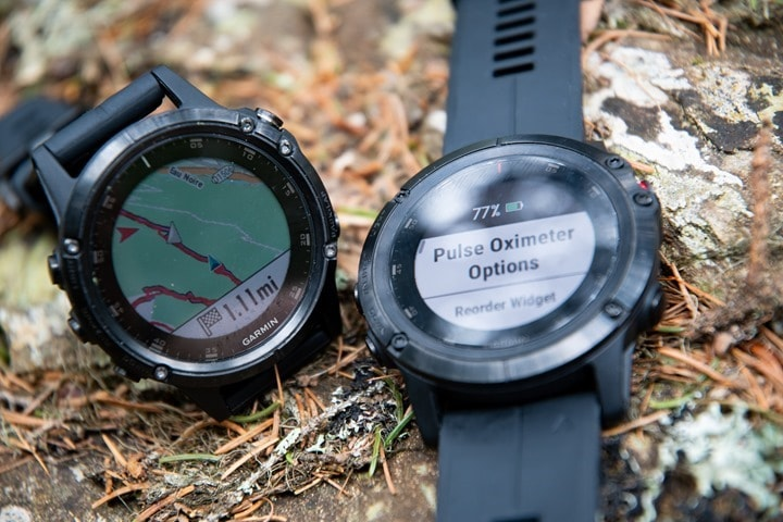 Garmin-Fenix5-Plus-PulseOx-Maps