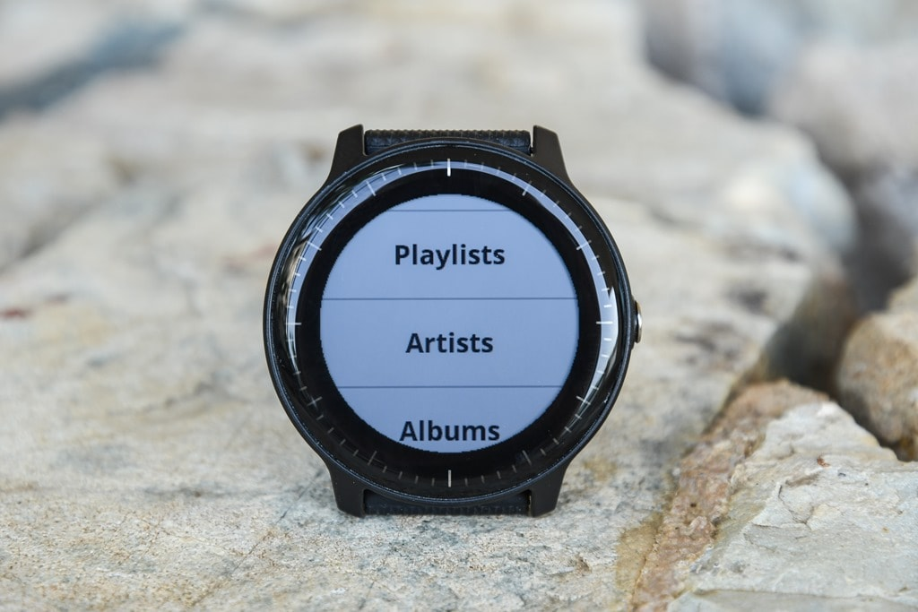 Garmin Vivoactive 3 Music: Everything you ever wanted to know | DC