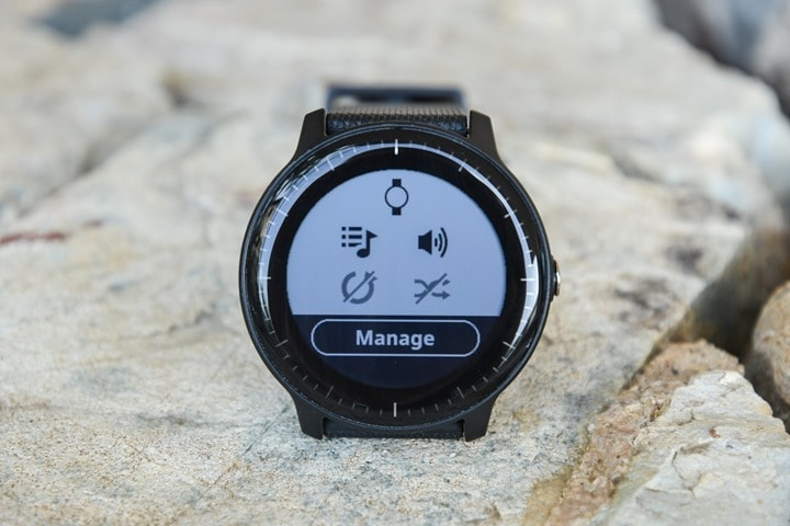 Garmin-Vivoactive3-Music-Manage