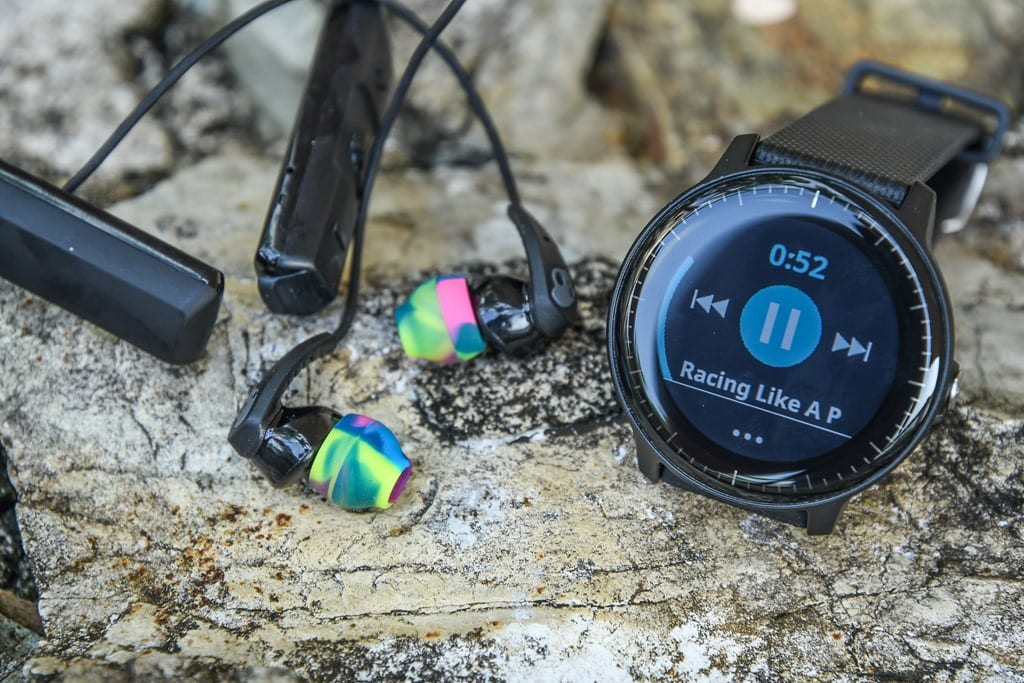 ... the device is almost identical to that of the Garmin Forerunner 645 Music introduced this past winter at CES. But, there are some minor differences in ...
