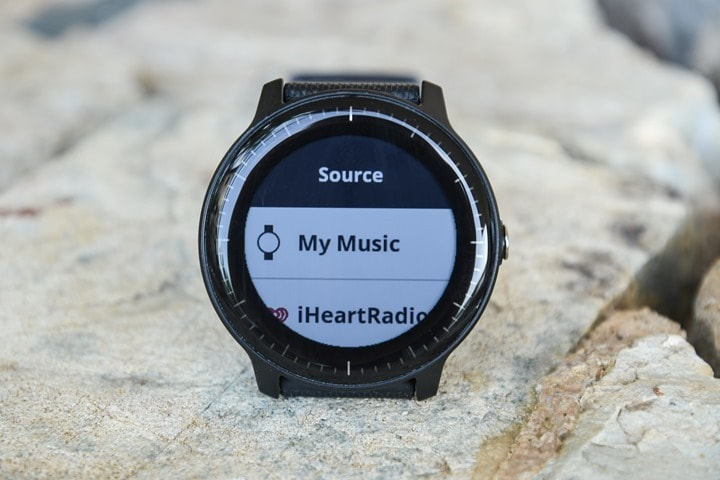 Garmin-Vivoactive3-Music-Sources