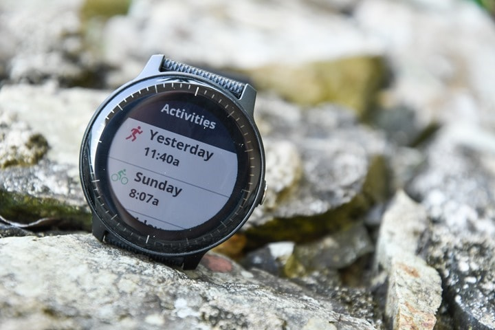Garmin-Vivoactive3-Running-Cycling