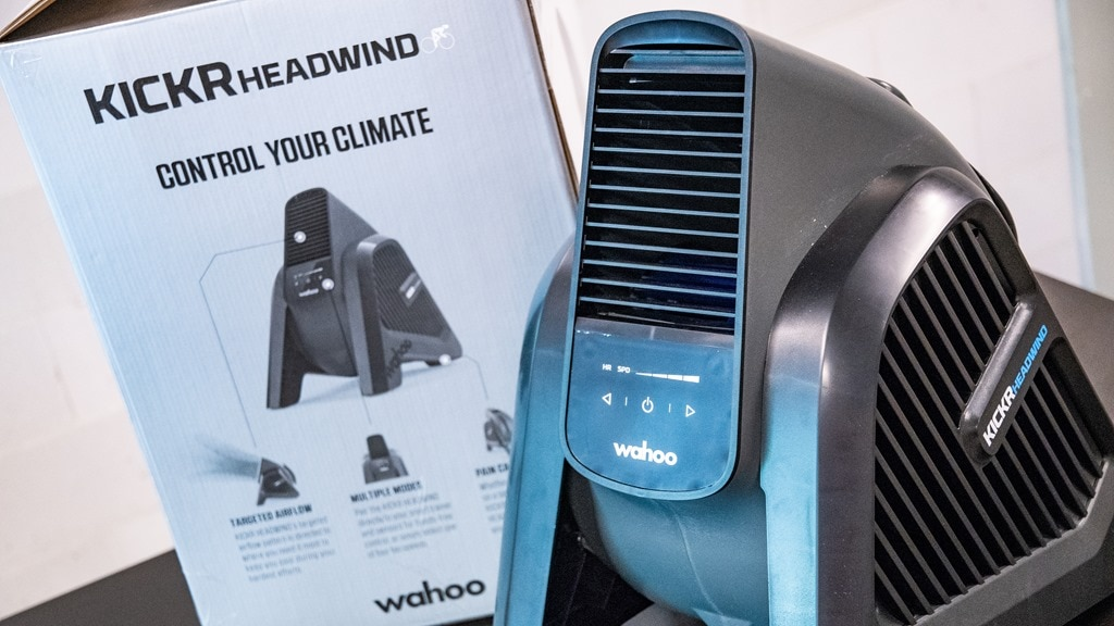 Wahoo Headwind Fan In-Depth Review | DC Rainmaker