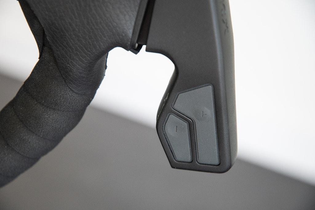 TECHNICALS Techniques Tec m LTHR WP glv Accessoires