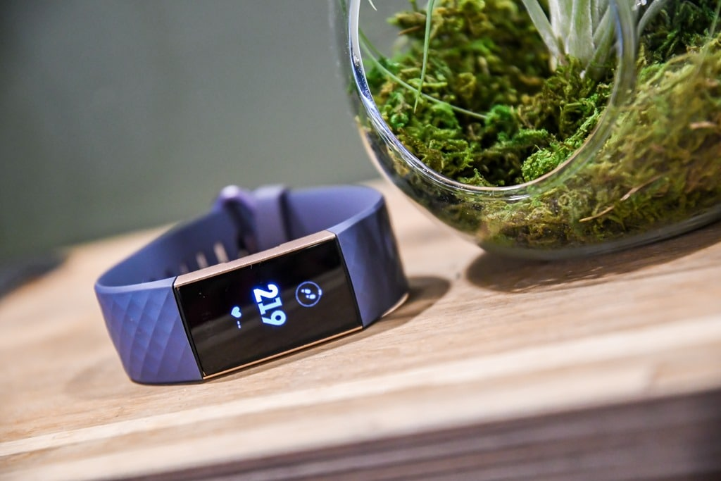 Fitbit Charge and Charge HR In-Depth Review | DC Rainmaker