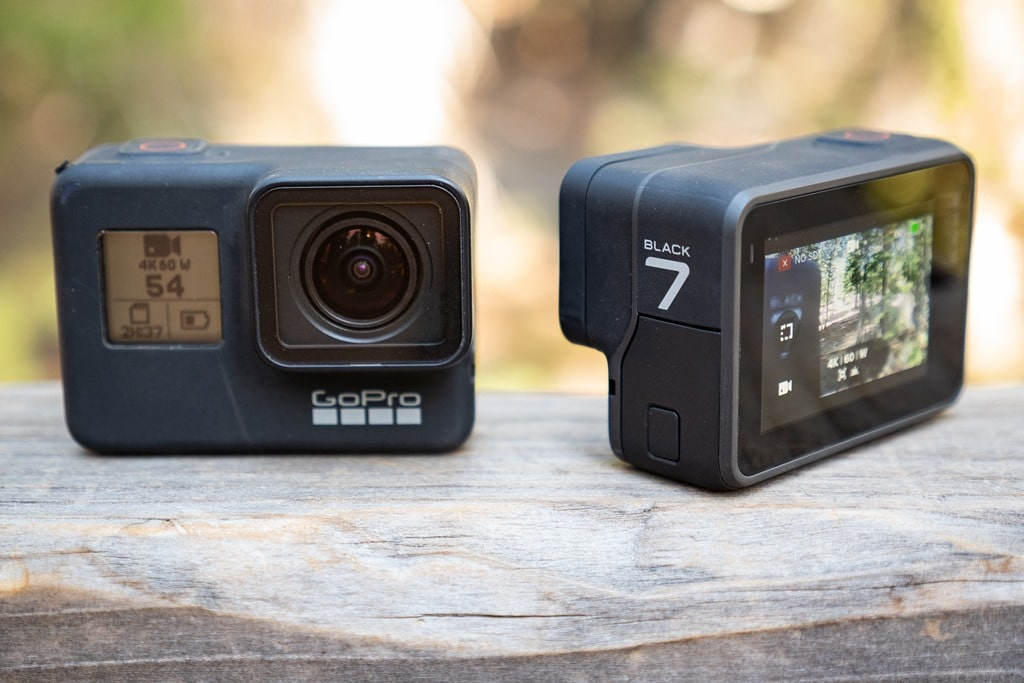 GoPro Hero 7 Black In-Depth Review | DC Rainmaker