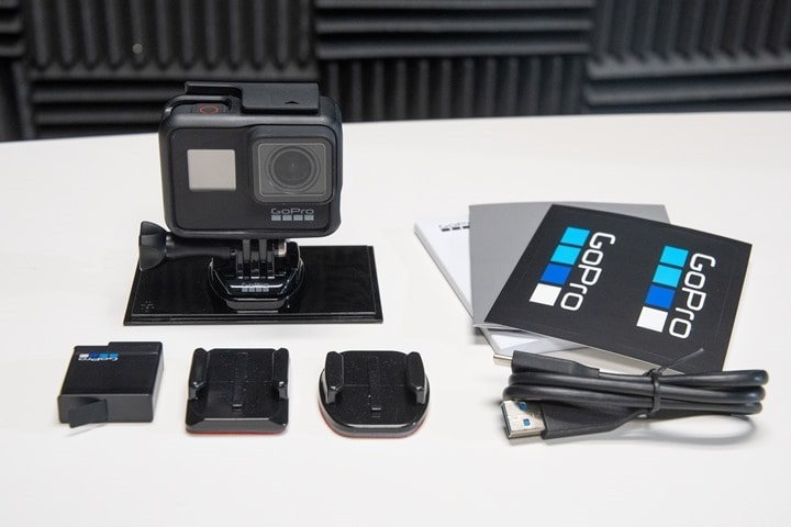 GoPro-Hero7-Black-Unboxing-Parts