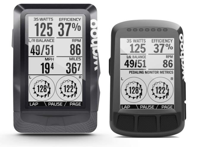 Wahoo Fitness adds Pioneer's advanced pedaling metrics to