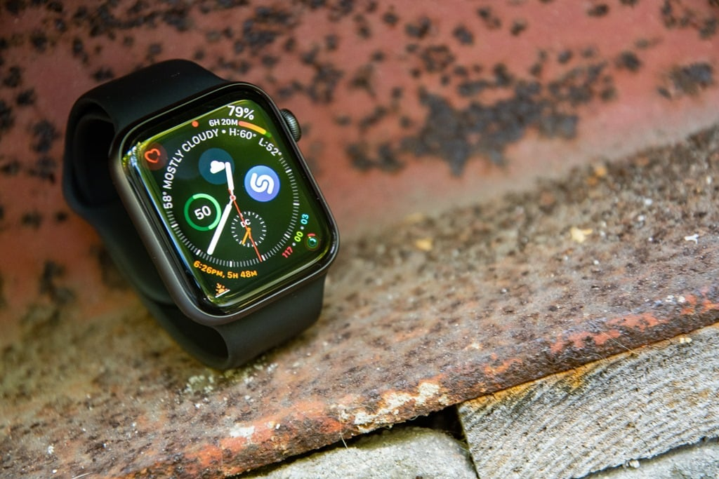 QnA VBage Apple Watch Series 4: Sports & Fitness In-Depth Review