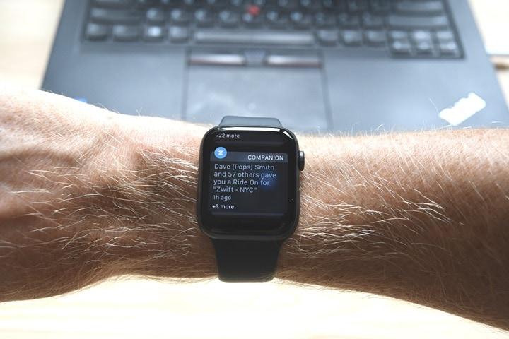 AppleWatchZwiftNotice