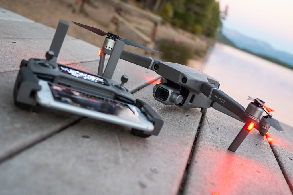 DJI Mavic 2 Zoom and Pro In-Depth Review | DC Rainmaker