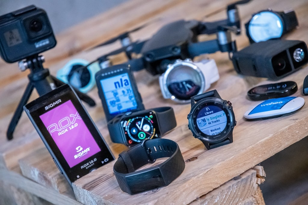 Sports Technology Buyers Guide & Recommendations: Winter