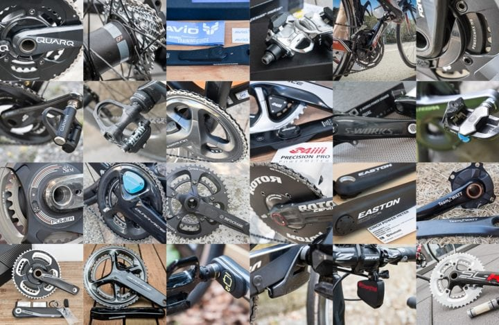 25876331460 Once again, it's time for the annual power meter buyer's guide! It's where  I round-up every cycling power meter on the market, and talk through what's  ...
