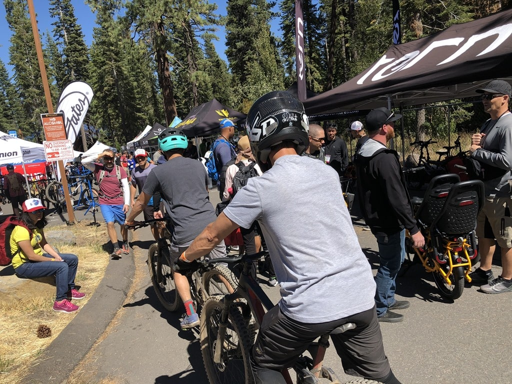 Friday Roundup: Interbike cancelled for 2019, and Zwift encroaches