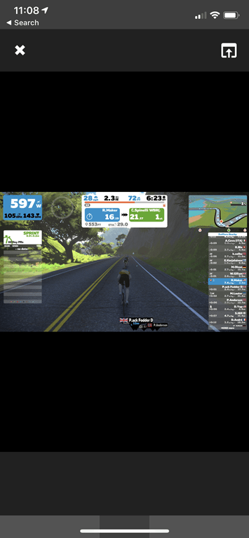 Friday Roundup: Interbike cancelled for 2019, and Zwift