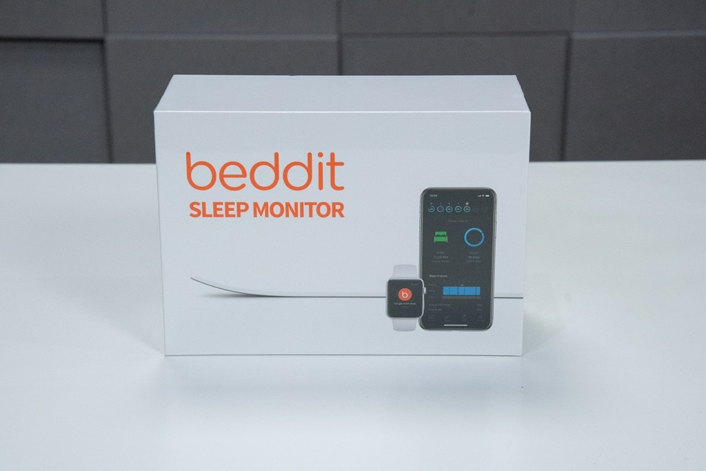 Apple's Beddit 3 5 Sleep Tracker In-Depth Review | DC Rainmaker