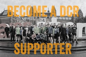 Wanna support DCR?