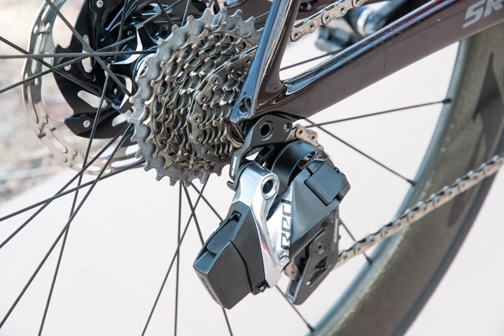 SRAM RED eTAP AXS Hands-on: Everything To Know About The