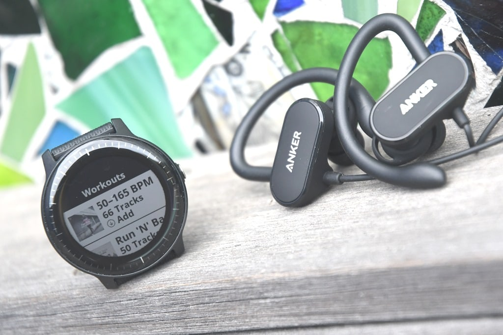 Spotify rolls out Garmin Vivoactive 3 Music Support   DC