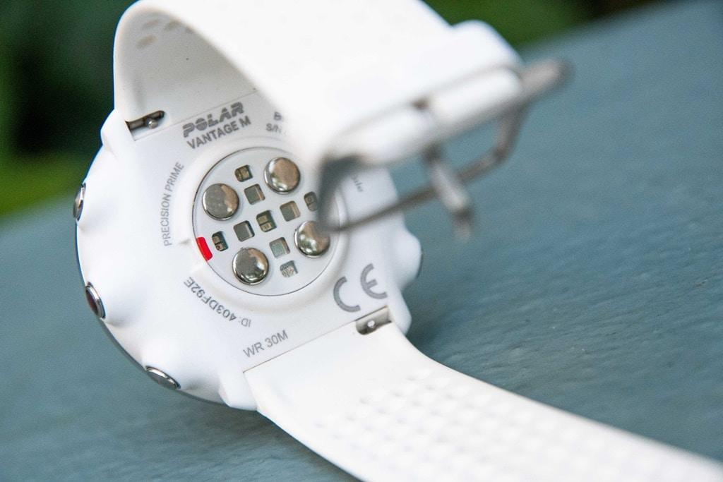 Polar Vantage M Multisport GPS Watch In-Depth Review • Running News