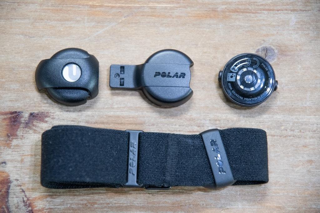 Polar OH1 Plus Optical HR Sensor In-Depth Review • Running News