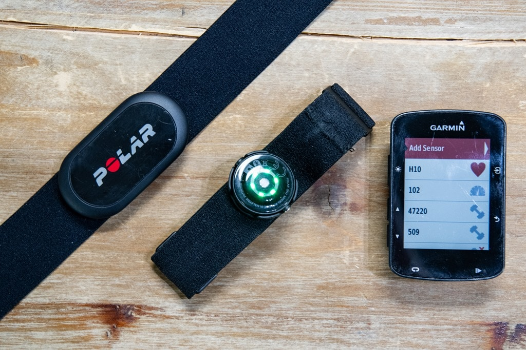 Polar adds ANT+ to two devices, contemplates ANT+ expansion