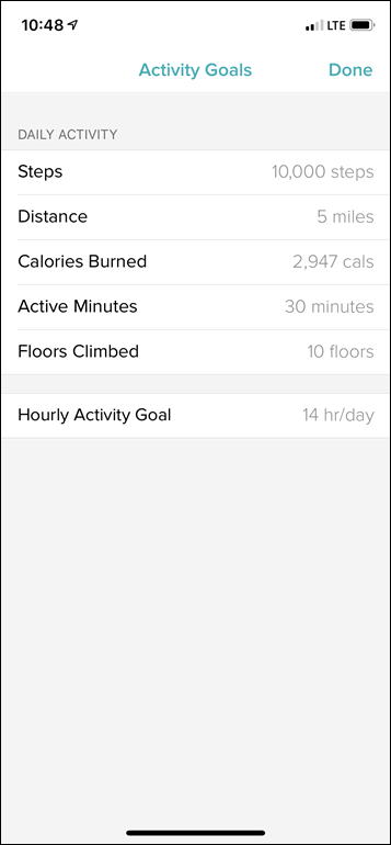 Fitbit-Inspire-Activity-Goals