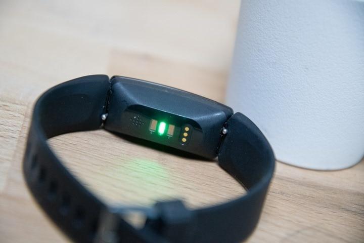 Fitbit-Inspire-HR-Optical-HR-Sensor
