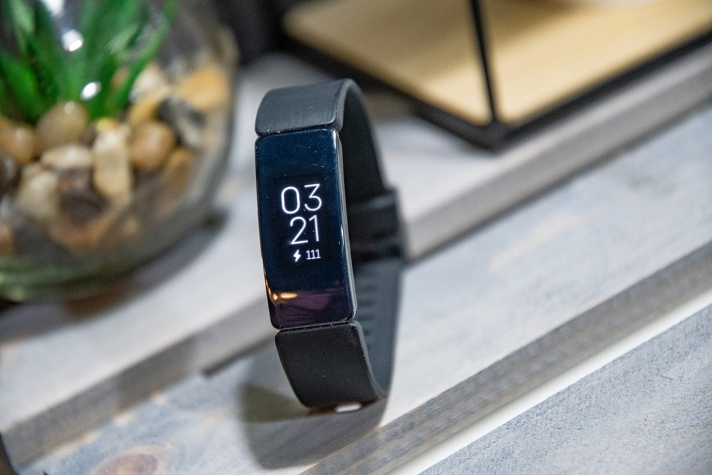 QnA VBage Fitbit Inspire HR Activity Tracker In-Depth Review