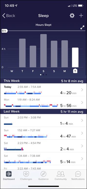Fitbit-Inspire-Sleep-Details