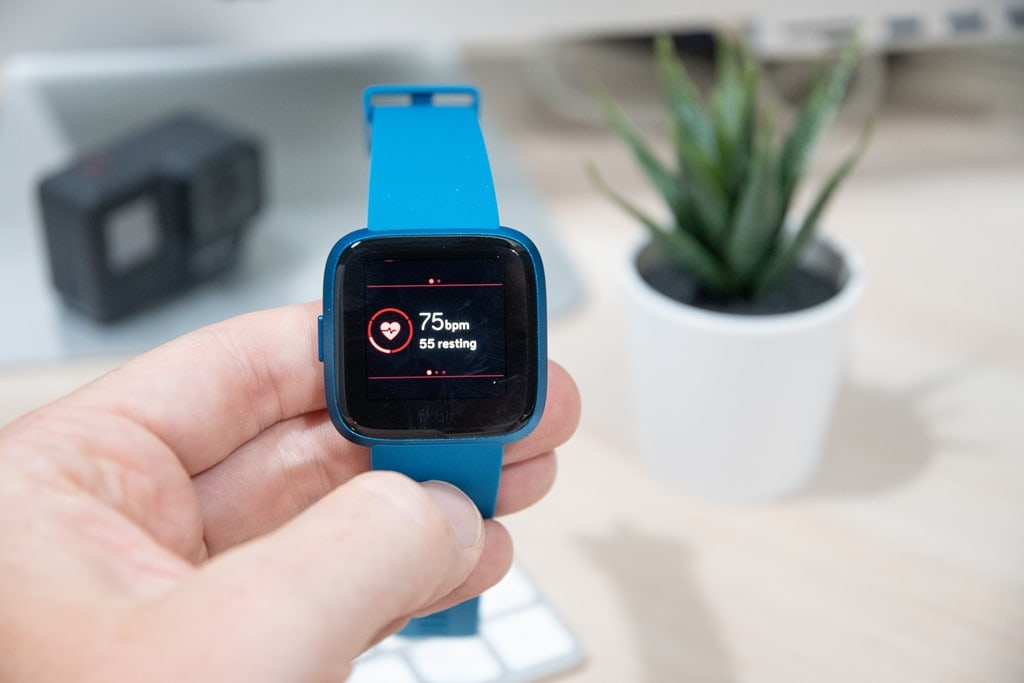 The Fitbit Versa Lite Hands-On: Whatever you ever would