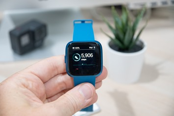 Fitbit-Versa-Lite-Today-Steps