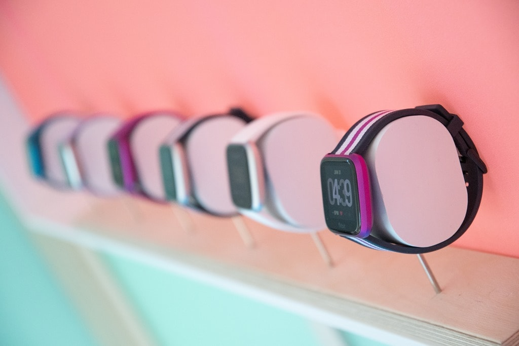 The Fitbit Versa Lite Hands-On: Everything you ever wanted