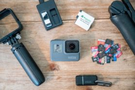 Top GoPro Accessories