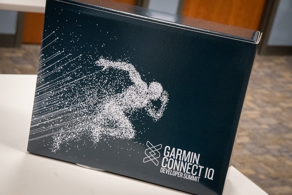 Garmin Connect IQ Summit Day 2 Announcements | DC Rainmaker