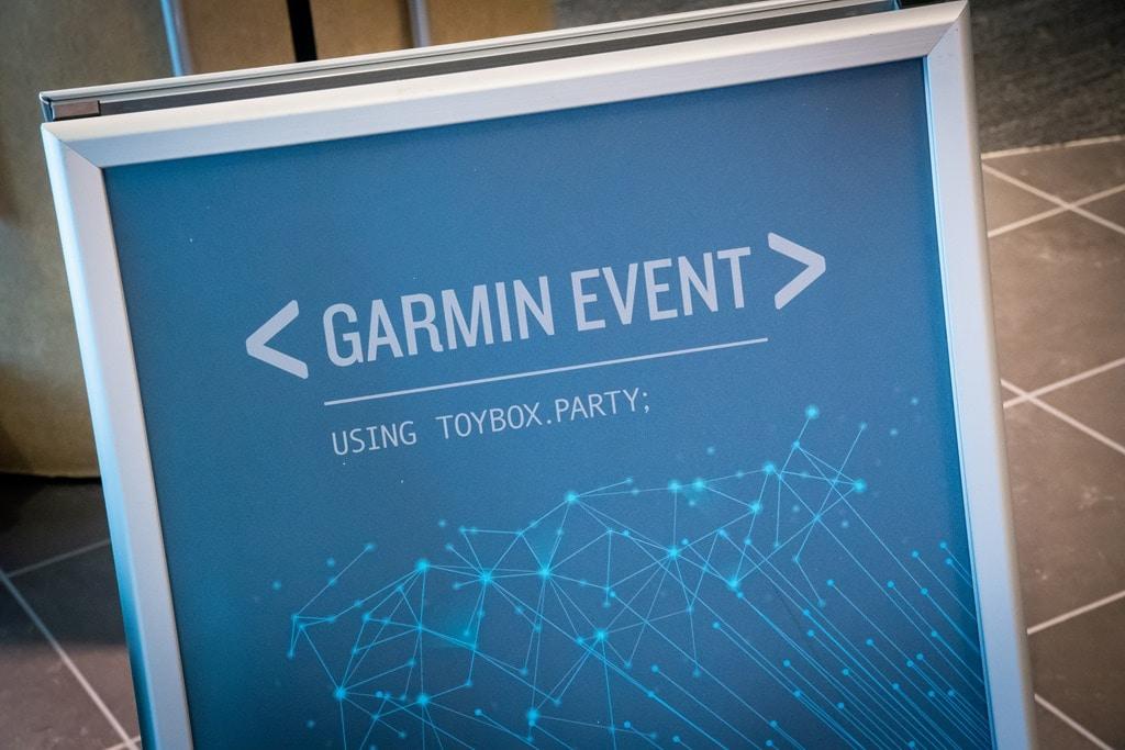 Garmin Connect IQ Summit Day 2 Announcements • Running News