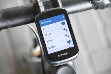 Garmin-Edge-530-Sensor-Pairing