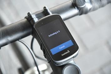 Garmin-Edge530-Bike-Alarm-Aktivierung