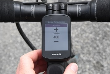 Garmin-Edge530-CaloriesConsumed