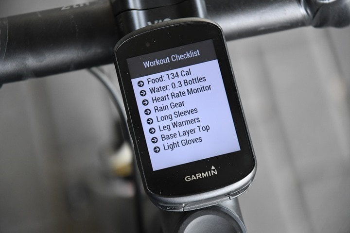 Garmin-Edge530-Recommended-Gear