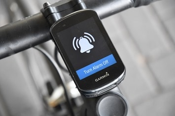 Garmin-Edge830-Bike-Alarmed