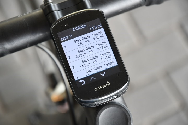 Garmin-Edge830-ClimbProPlanning