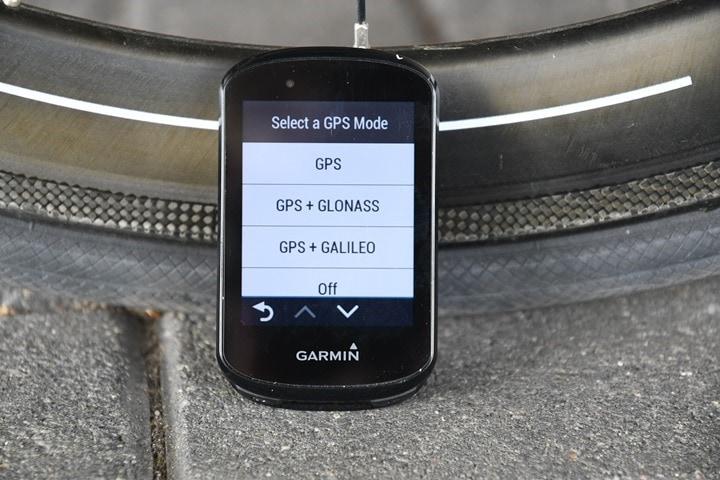 Garmin-Edge830-GPS-Testing